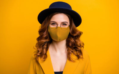 Quelle couleur de masque adopter pour un look chic ?